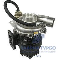 Турбокомпрессор ТКР 7.1-01 , Турбина на Автомобиль МАЗ; Двигатель Д-260.5С, Д-260.5Е2/12Е2