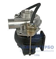 Турбокомпрессор ТКР 7.1-03 , Турбина на Технику МТЗ, Гомсельмаш; Двигатель Д-260.4S2/4S3A, Д-260.9S2
