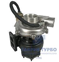 Турбокомпрессор ТКР 7.1-04 , Турбина на Автомобиль ЗИЛ; Двигатель Д-260.11, Д-260.11Е3/5Е3