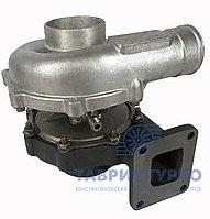 Турбокомпрессор ТКР 8,5C6-02 , Турбина на Трактор ДТ-75; Двигатель А-41