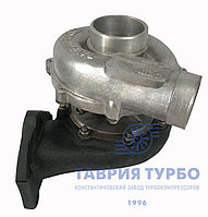 Турбокомпрессор ТКР 8,5C17 , Турбина на Трактор Т-330, ТТ-330, Т-25; Двигатель 8ДВТ-ЗОО, В-400, В-500