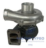 Турбокомпрессор ТКР 9-01 левый , Турбина на БелАЗ 7540, -75401, -75406, -75408, -75409; Двигатель ЯМЗ 240ПМ2