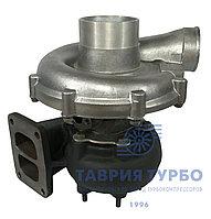 Турбокомпрессор ТКР 9-08 правый , Турбина на Т35.01Я, ТК25.02, ТГ503Я, ПК 12.02; Двигатель ЯМЗ 850.10