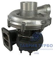 Турбокомпрессор ТКР 9-09 левый , Турбина на Т35.01Я, ТК25.02, ТГ503Я, ПК 12.02; Двигатель ЯМЗ 850.10