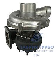 Турбокомпрессор ТКР 9-19 правый , Турбина на Бульдозер Т25.01, трактор ТМ-25.01; Двигатель ЯМЗ 8501.10