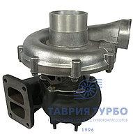 Турбокомпрессор ТКР 9-11 , Турбина на К-700А, К-702МА, К-744, КС104-024; Двигатель ЯМЗ 238 НД 3, -НД 4, -НД 5