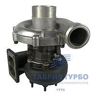 Турбокомпрессор ТКР 10ТТ-05.1 Евро 2, Турбина на ПТЗ модели К-744 Р3; Двигатель ТМЗ-8424.10-03, -08, -032,