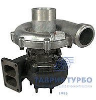 Турбокомпрессор ТКР 10ТТ-07 Евро 2, Турбина на Т-150К,-09, ХТЗ-17222, Т-150-05-09,Т10М; Двигатель ЯМЗ 236Н