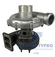Турбокомпрессор ТКР 10ТТ-14 Евро 2, Турбина на Автомобиль УРАЛ; Двигатель ЯМЗ-236 НЕ2