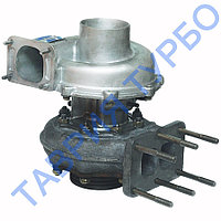Турбокомпрессор ТКР 11H10 , Турбина на Комбайн СК-5А «Нива»; Двигатель СМД-19, СМД-20