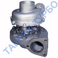 Турбокомпрессор ТКР 11C 31K , Турбина на Комбайн «Дон-680»; Двигатель СМД-31Б.04