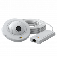 AXIS P1290-E Thermal Network Camera, фото 1