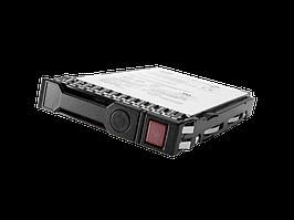 """HPE 1 Тбайт, SATA 6 Гбит/с, 7,2 тыс. об/мин, большой форм-фактор (3,5""""), категория RW Entry"""