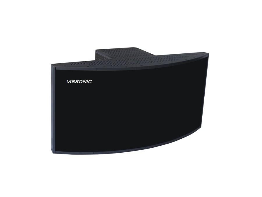 Цифровой ИК излучатель мощностью 36 Вт Vissonic VIS-VLI701A