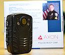 Видеожетон полицейский Body Cam 709 с GPS, фото 6