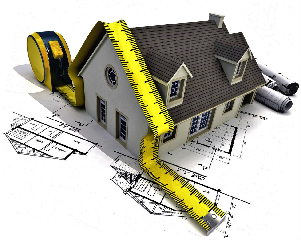 Техническое Обследование конструкций и сооружений