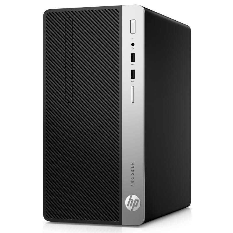 КомпьютерHP 7EM16EA ProDesk 400 G6 MT i7-9700 16GB/512 DVDRW Win10 Pro GOLDHE / i7-9700 / 16GB / 512GB M.2 PC