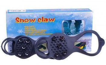 Ледоступы-антигололеды Snow Claw [размер 36-45], фото 3