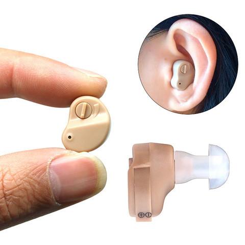 Усилитель слуха {слуховой микроаппарат} «Чудо-слух» BRADEX KZ0406