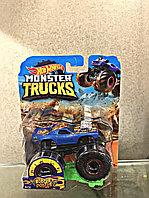 Mattel Hot Wheels  FYJ44 Хот Вилс MONSTER JAM машинки 1:64 (RODGER-DODGER))