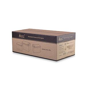 Батарея SVC AL7-12 свинцово-кислотная 12В 7 Ач, фото 2