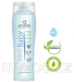 Artero Baby Shampoo Специализированный шампунь для щенков 250 мл