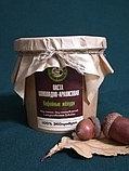 """Натуральная Шоколадно-арахисовая паста с ЖЕЛУДЯМИ """"Сила Дуба"""", 350 г, фото 2"""