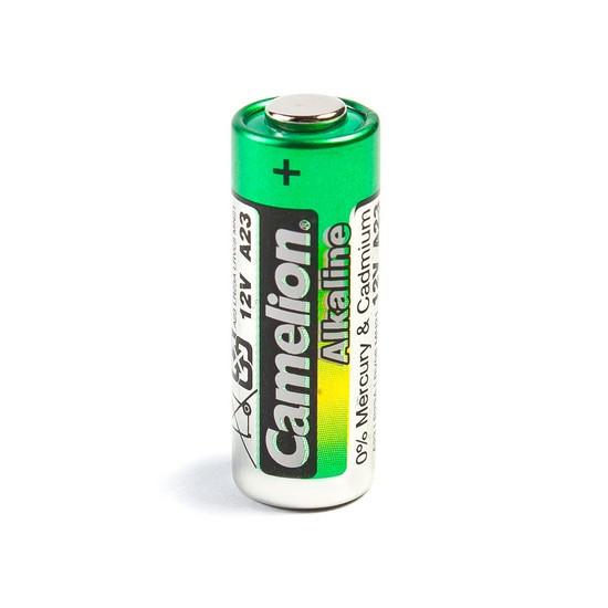 Батарейка Camelion A23-BP1 12V, 55 mAh, 1 шт.