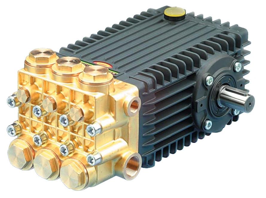 Помпа высокого давления для промышленного применения W2030