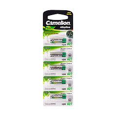 Батарейка Camelion A27-BP5 12V