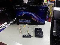 Микрофонная гарнитура Super II U99