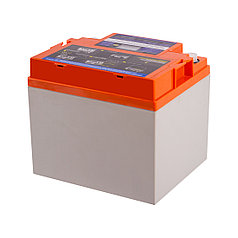 Батарея SVC GLD1240 гелевая 12В 40 Ач LED-дисплей