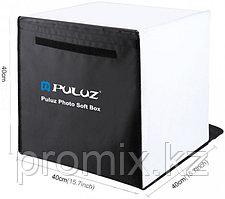 Софтбокс для предметной съемки  PULUZ PU5140