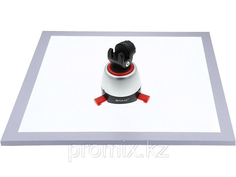 LED панель Puluz 1200LM для предметной съёмки