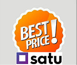 Источник Бесперебойного питания UPS SVC V-650-F-LCD, Smart, 650VA, 390Вт, USB, AVR стабилизатор, фото 4