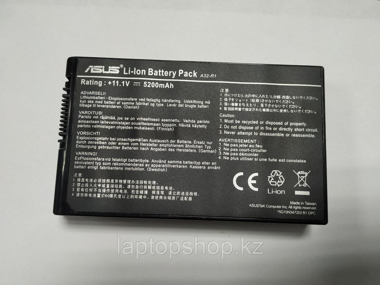Батарея для ноутбука Original Battery for Asus A32-R1