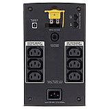 APC BX1400UI ИБП Back-UPS 1400 ВА, 700Ватт,  230 В, авторегулировка напряжения, разъемы IEC, фото 2