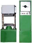 Пресс испытательный МС-500 (50 тс) с консервации