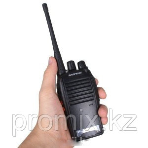 Программирование раций (соединение радиостанций между собой)