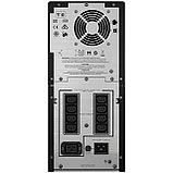 APC SMC3000I ИБП Smart-UPS C 3000 ВА, 2.1кВт, ЖК-экран, 230 В, фото 2