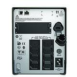 APC SMT1000I ИБП Smart-UPS 1000 ВА, 700Ватт,  с ЖК-индикатором, 230 В, фото 2