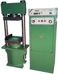 Пресс гидравлический ИП-500 (50 тс)
