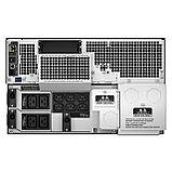 APC SRT10KRMXLI ИБП Smart-UPS SRT 10000 ВА, 10 кВт,  стоечного исполнения, 230 В, фото 4