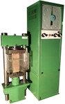 Пресс гидравлический МС-100 (10 тс)