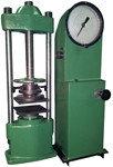 Пресс гидравлический ПСУ-10 (10 тс) с консервации