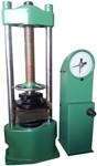 Пресс гидравлический ПСУ-50 (50 тс) с консервации