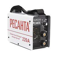 Сварочный аппарат РЕСАНТА САИ-220, фото 1