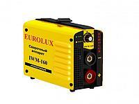 Сварочный аппарат EUROLUX IWM160, фото 1