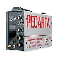 Сварочный аппарат РЕСАНТА САИ-180 АД, фото 1