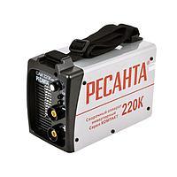 Сварочный аппарат РЕСАНТА САИ-220К, фото 1